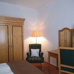 Отель Alpina Швейцария, Давос - отзывы, цены и фото номеров - забронировать отель Alpina онлайн удобства в номере