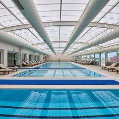 Отель Altin Yunus Cesme Чешме бассейн фото 2