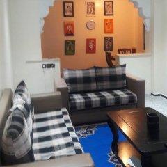 Отель simo house Марокко, Рабат - отзывы, цены и фото номеров - забронировать отель simo house онлайн интерьер отеля