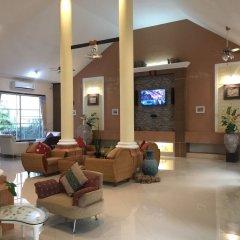 Отель Budsaba Resort & Spa интерьер отеля фото 3