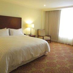 Hotel Biltmore Guatemala комната для гостей фото 5