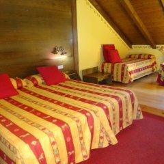 Hotel Aran La Abuela комната для гостей