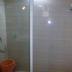Hotel Amrit Villa ванная