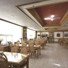 Отель Hyundai Soo Resort Sokcho питание