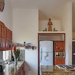 Отель Casa Caribe II Мексика, Плая-дель-Кармен - отзывы, цены и фото номеров - забронировать отель Casa Caribe II онлайн в номере