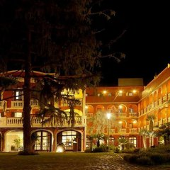 Hotel Blancafort Spa Termal фото 5