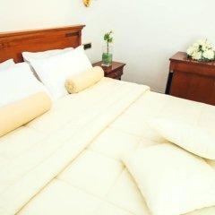 Отель Resort Sant'Angelo & Spa Пимонт комната для гостей фото 3