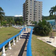 Отель Beach Shores at Turtle Tower детские мероприятия