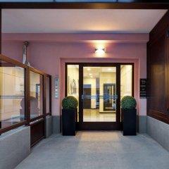 Отель LHP Suite Firenze интерьер отеля