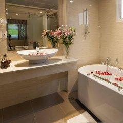 Sun Flower Luxury Hotel ванная