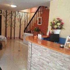 Отель Fortune Pattaya Resort спа