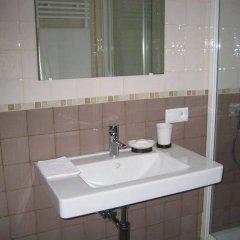 Отель B&B Taptoe I Бельгия, Брюссель - отзывы, цены и фото номеров - забронировать отель B&B Taptoe I онлайн ванная