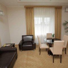 Гостиница Калуга Плаза в Калуге 12 отзывов об отеле, цены и фото номеров - забронировать гостиницу Калуга Плаза онлайн комната для гостей фото 4