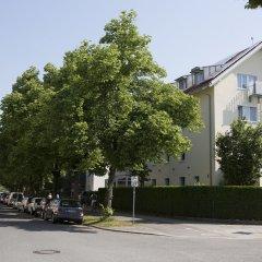 Отель Kriemhild am Hirschgarten Германия, Мюнхен - отзывы, цены и фото номеров - забронировать отель Kriemhild am Hirschgarten онлайн фото 3