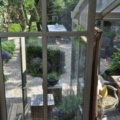 Отель B&B Un Jardin en Ville Бельгия, Брюссель - отзывы, цены и фото номеров - забронировать отель B&B Un Jardin en Ville онлайн фото 6