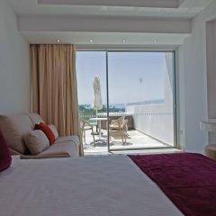 Amethyst Napa Hotel & Spa комната для гостей фото 5