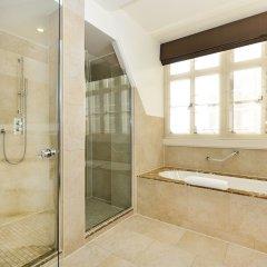 Отель The Grand Hotel & Spa Великобритания, Йорк - отзывы, цены и фото номеров - забронировать отель The Grand Hotel & Spa онлайн ванная фото 2