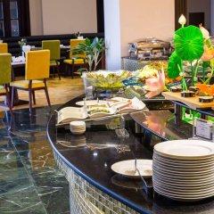 Отель Royal Villas питание