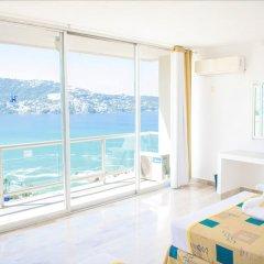 Hotel Romano Palace Acapulco комната для гостей фото 13