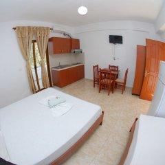 Отель Vila Malo Албания, Ксамил - отзывы, цены и фото номеров - забронировать отель Vila Malo онлайн комната для гостей