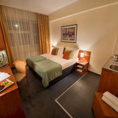 Отель Emmy Rezidence Прага комната для гостей фото 5