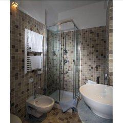 Отель La Casa di Greta Камогли ванная