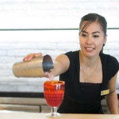 Отель Angsana Villas Resort Phuket спа