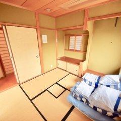 Отель Arimaonsen Musubi-no-koyado En Кобе комната для гостей фото 2