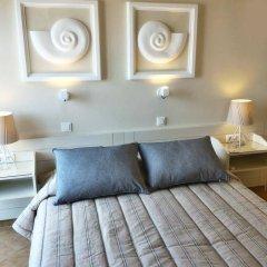 Отель Nontas Hotel Греция, Агистри - отзывы, цены и фото номеров - забронировать отель Nontas Hotel онлайн комната для гостей фото 3