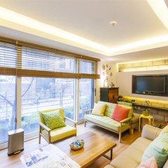 Отель Bauhaus комната для гостей