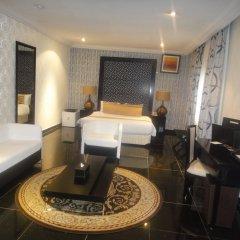 Summerset Continental Hotel Maitama ванная