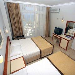Incekum Su Hotel Турция, Аланья - отзывы, цены и фото номеров - забронировать отель Incekum Su Hotel - All Inclusive онлайн комната для гостей фото 4