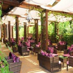 Park Hotel Gardenia питание