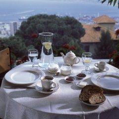 Отель Dan Panorama Haifa Хайфа питание фото 2