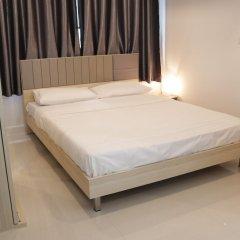 Отель College Haus Бангкок комната для гостей фото 5
