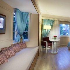 Euphoria Hotel Tekirova комната для гостей фото 2