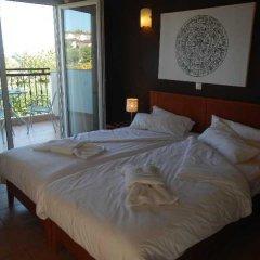 Отель Ampelia Hotel Греция, Ханиотис - отзывы, цены и фото номеров - забронировать отель Ampelia Hotel онлайн комната для гостей фото 4