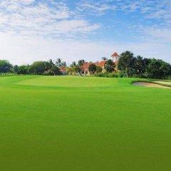 Отель Punta Blanca Golf & Beach Resort Доминикана, Пунта Кана - отзывы, цены и фото номеров - забронировать отель Punta Blanca Golf & Beach Resort онлайн спортивное сооружение