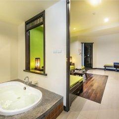 Отель Lanta Cha-Da Beach Resort & Spa Ланта фото 15