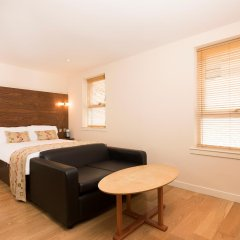 Отель Holyrood Aparthotel Эдинбург фото 3