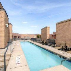 Отель 425 Mass Apartments By Gsa США, Вашингтон - отзывы, цены и фото номеров - забронировать отель 425 Mass Apartments By Gsa онлайн фото 4