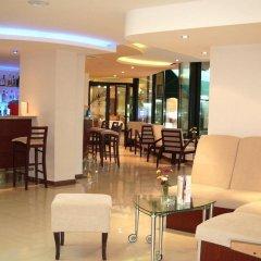 Отель Sveta Elena Болгария, Св. Константин и Елена - отзывы, цены и фото номеров - забронировать отель Sveta Elena онлайн гостиничный бар
