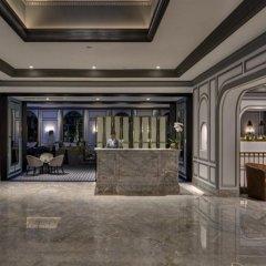 Отель Intercontinental Sydney Double Bay Истерн-Сабербс интерьер отеля