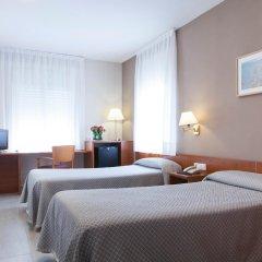 Отель Bonanova Park Испания, Барселона - 5 отзывов об отеле, цены и фото номеров - забронировать отель Bonanova Park онлайн комната для гостей фото 2