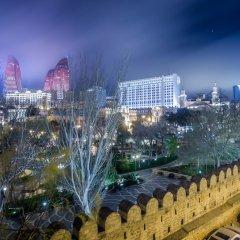 Отель Премьер Олд Гейтс фото 2