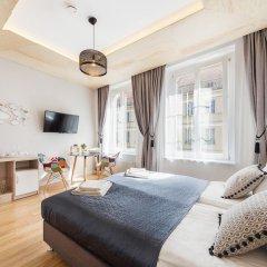 Отель Six Suites Польша, Гданьск - отзывы, цены и фото номеров - забронировать отель Six Suites онлайн фото 4