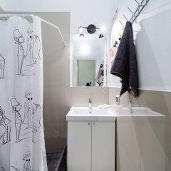 Мини-Отель Piter Loft ванная фото 2