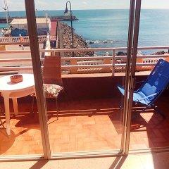 Отель Apartamento Taliarte балкон