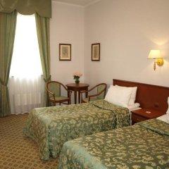 Отель Ассамблея Никитская Москва комната для гостей фото 4