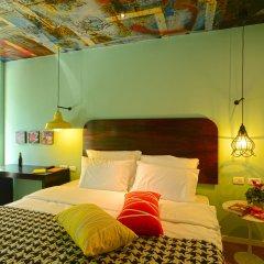 Hotel 75 комната для гостей фото 2
